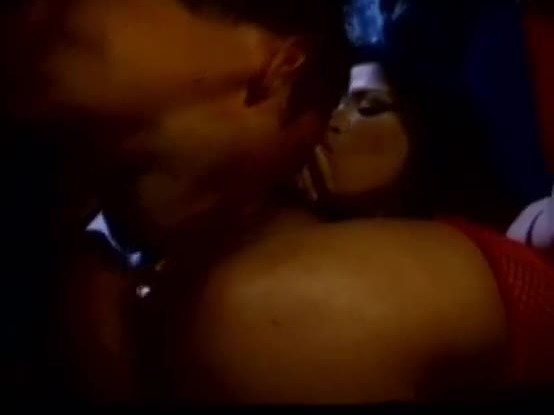 Alexis amore on fire scene 4